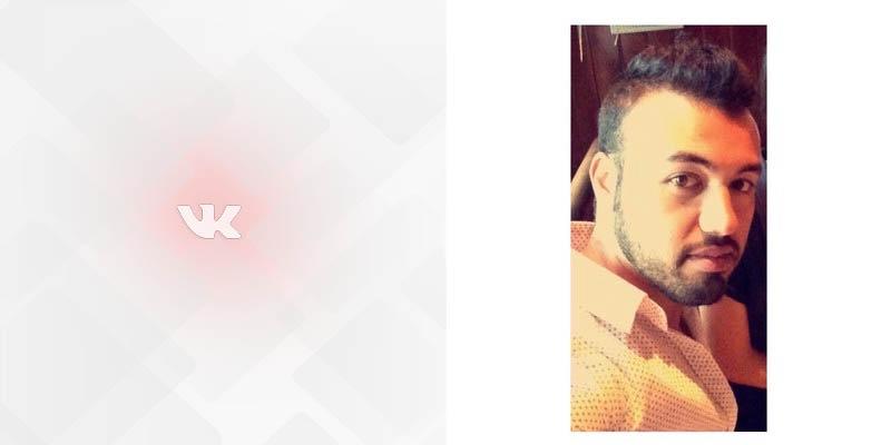 13 04 Садовод Вконтакте Тони фото профиля
