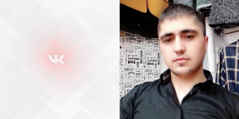 18 57 Садовод Вконтакте Юсуф фото профиля