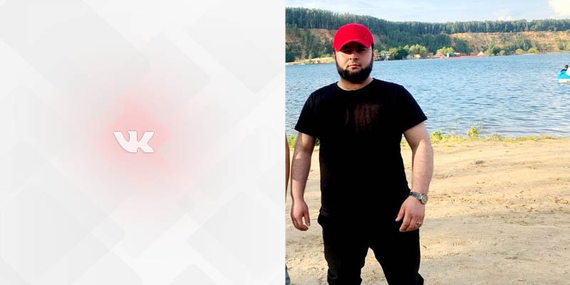 24 107 Садовод Вконтакте Баха фото профиля